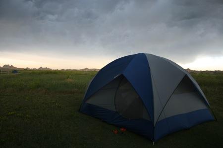 badlands_tent
