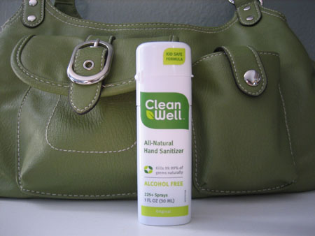 cleanwell