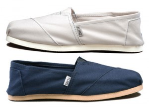 f48cb27250 Are TOMS Shoes all they're cracked up to be?